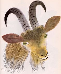 Donkey-donkey    written & illustrated by Roger Duvoisin (1940).