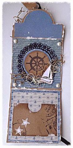 Scrap Online Hints472.948.025Paper Art A5 Nautical