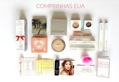 Comprinhas EUA - Sephora, Colourpop e Drugstore | New in Makeup