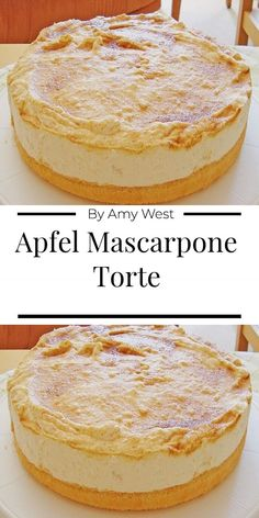 Apple Desserts, Apple Recipes, Pumpkin Recipes, Sweet Recipes, Delicious Desserts, Cake Recipes, Dessert Recipes, Torte Recipe, Easy Baking Recipes