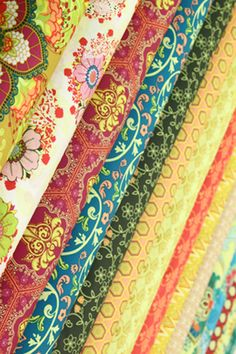 Rhapsodia #fabric collection for AGF