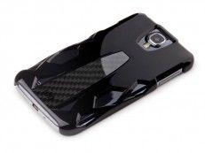 Ion StealthRanger Carbon Fiber Case for Samsung Galaxy S4