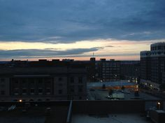 Kansas City, MO, 2013 - Seems the only pictures that I've ever taken in Kansas City are from the Marriott.