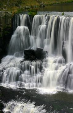 Ebor Falls - Guy Fawkes National Park, NSW Australia