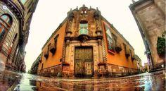 """Jorge Armendariz en Twitter: """"El hermoso Centro Histórico de San Luis Potosí…"""