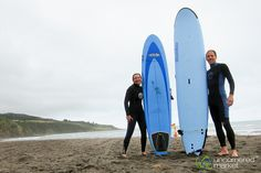 10 Life Lessons from Learning How to Surf in New Zealand