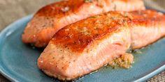 11 Health Benefits of Eating Salmon