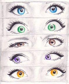 Ojos ~