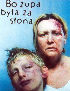 """Stop przemocy w rodzinie ! – rusza akcja """"Biała wstążka"""""""