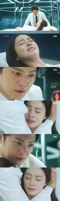 150820 Yong Pal Episode 6 - Joo Won , Kim Tae Hee