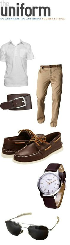 style for man