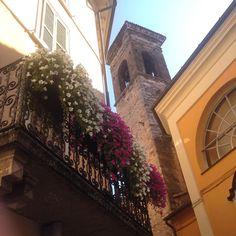 Salò, uma cidadezinha charmosa na margem oeste do Lago di Garda - Instagram by italianablog