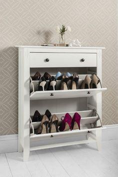 Полка для обуви от Ikea