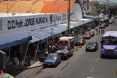 Delincuencia organizada en La Fayuca