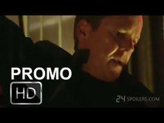 #24LiveAnotherDay 9x09 Promo | 24 9x09 Promo HD