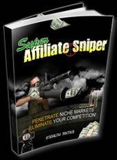 Super Affiliate Sniper - Get Free Newsletter Now!