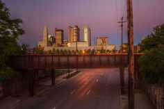 Local Photographer Captures Unique Downtown & Franklinton Images in HDR