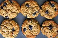 Gordon Ramsay's blueberry muffins recipe - goodtoknow