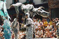 ImageCache (800×542)..idea: alligator puppet on sticks...
