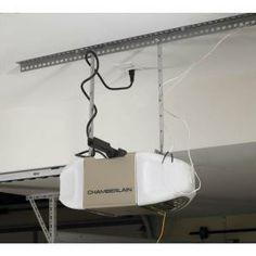 to rail garage hp review belt attachment installation the chamberlain door opener drive part
