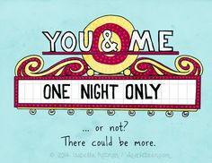 Amusing Valentine's Day E-Cards For Untraditional, Alternative Relationships