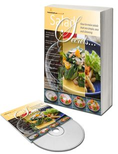 Salad Secrets Cookbook