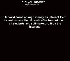 But they still wanna charge $50,000 a year just for tuition