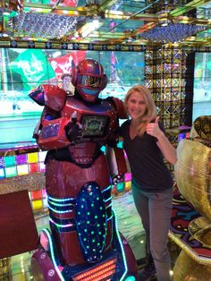 Love the Robot Restaurant! Robot Restaurant, Tokyo, Japan, Pictures, Photos, Okinawa Japan, Tokyo Japan, Japanese Dishes
