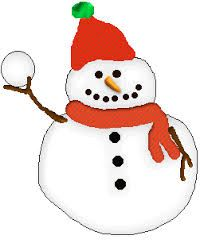 Image result for snowball throwing snowman gif