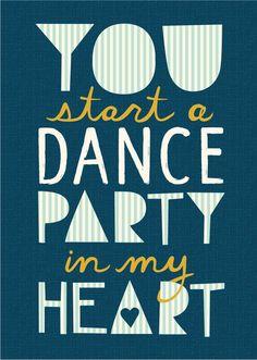 Dance party in my heart! @Kristina Mahaffy, @Jennifer Willingham, @Stacie Tippett, @Amanda Waring, @Linda Tippett, @Haley Schrider