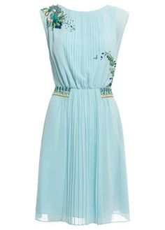 Monsoon Marlin embellished Kipp dress, £150 - 50 best spring buys, accessories, shopping, fashion, gallery, Marie Claire