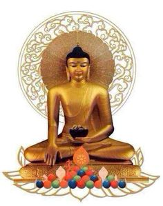Mind is the main factor and forerunner of all actions. Whoever acts or speaks with a cruel mind will cause miseries for himself … With a pure thought, will cause happiness for himself. -- The Buddha