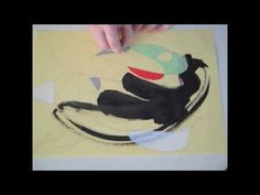This short video demonstrates an easy abstract art activity inspired by the work of Karl Hyde from the band Underworld. (http://metropolis.co.jp/arts/agenda/...