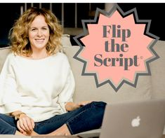 Ditch all the scripts and FLIP the script instead. This FREE GUIDE is going to be a game changer. You'll never speak to a lead the same way again.