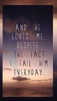 Yes, Jesus loves me ❤️