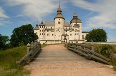 Castillo cerca de Lidköping | Flickr - Photo Sharing!