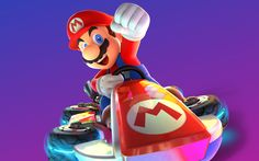 Mario Kart 8 Deluxe - This HD Mario Kart 8 Deluxe wallpaper is based on Mario Kart 8 N/A. It released on N/A and starring Tomo Adachi, Nate Bihldorff, Stacey Deddo, Dan Falcone. The storyline of this Action, Family, Fantasy, Sci-Fi, Sport N/A is about: Mario and the rest race against each other for the gold cup in... - http://muviwallpapers.com/mario-kart-8-deluxe.html #8, #Deluxe, #Kart, #Mario #Games
