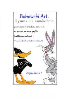 Bobowski Art. Rysunki na zamówienie. Zapraszam do składania zamówień na rysunki na moim profilu. Szybki czas realizacji !   www.facebook.com/BobowskiArt/   Zapraszam !