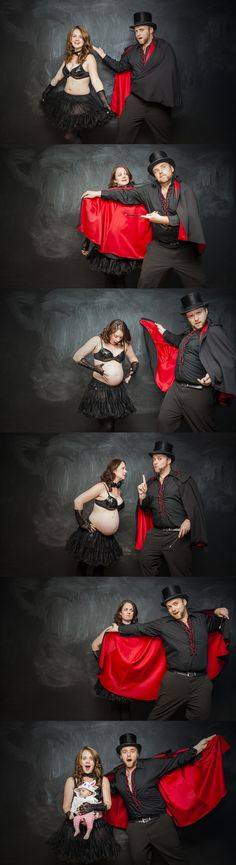 Super cute baby photo idea! (Photos by Dan Culberson)