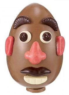Easter eggs: Chocolate for all from Green & Blacks, Tesco, Sainsbury's ...