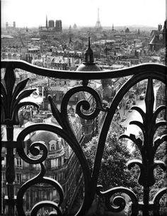 Jacques Verroust Paris 1950s