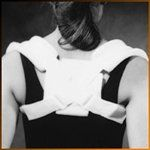 "Corflex Ultra Clavicle Strap SMALL 25-31"" by CORFLEX. $22.49. Indicated for clavicle fractures, Grade II/III acromiclavicular separations, stemoclavicular dislocations. Measurement taken from center back, over shoulder under arm and back to center point of back. Features heavy-duty felt center point pad with hook and loop closure for optimal comfort. Constructed of breathable, open cell stockinette covered foam with contact closure. Ultra Clavicle Strap Features heavy-duty felt c..."