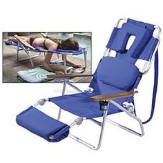 multi-functional beach chairs | beach chairs, beach and camping