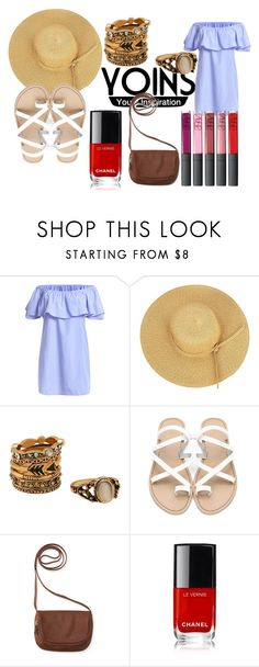 """""""Untitled #39"""" by ruth-jaimie-hollingsworth on Polyvore featuring Aéropostale"""