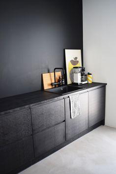 Puustelli Miinus keittiö kök kitchen Buffet, Cabinet, Storage, Kitchen, Inspiration, Furniture, Home Decor, Clothes Stand, Cooking