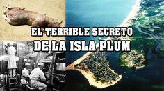 El terrible secreto de la Isla Plum   VM Granmisterio