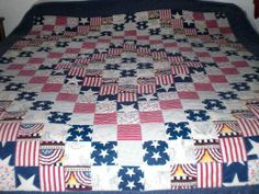 My American Quilt