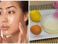 Elimina as rugas e a flacidez com esta fantástica máscara facial com efeito lifting! - Dicas e Truques Online
