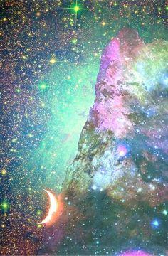 pretty - galaxy