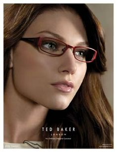3d37e6df19a We stock Ted Baker eyewear in our Bedford Opticians.